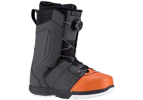 RIDE SNOWBOARDING Ride Jackson Ter/Blk