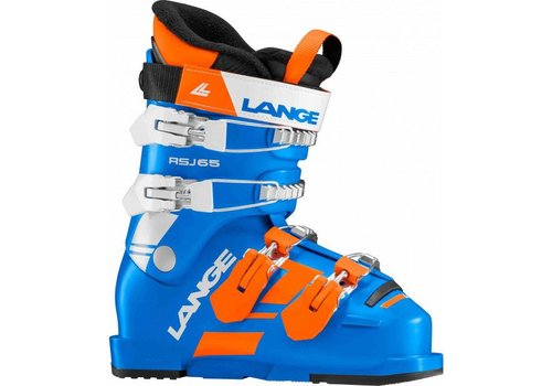 LANGE RSJ 65 RACE BOOT
