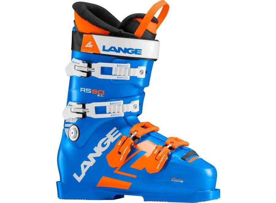Lange Rs 90 S.C. Race Boot