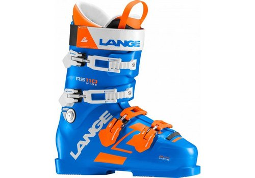 LANGE RS 110 WIDE RACE BOOT