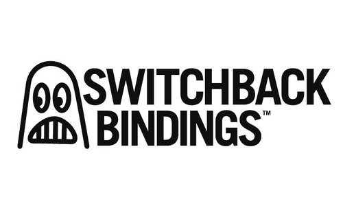 SWITCHBACK BINDINGS