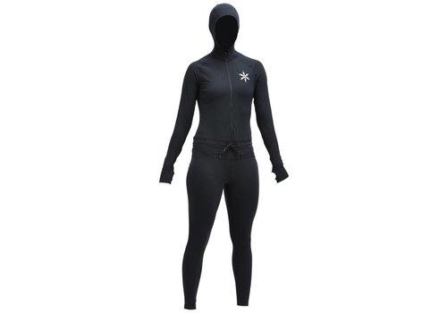 AIRBLASTER Airblaster Classic Womens Ninja Suit Black