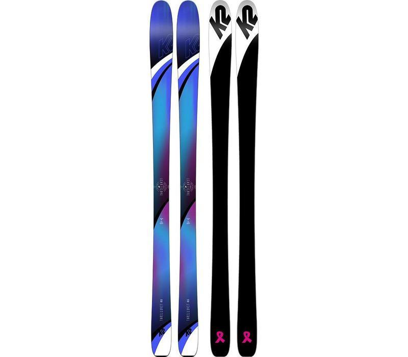 K2 Thrilluvit 85 Ski