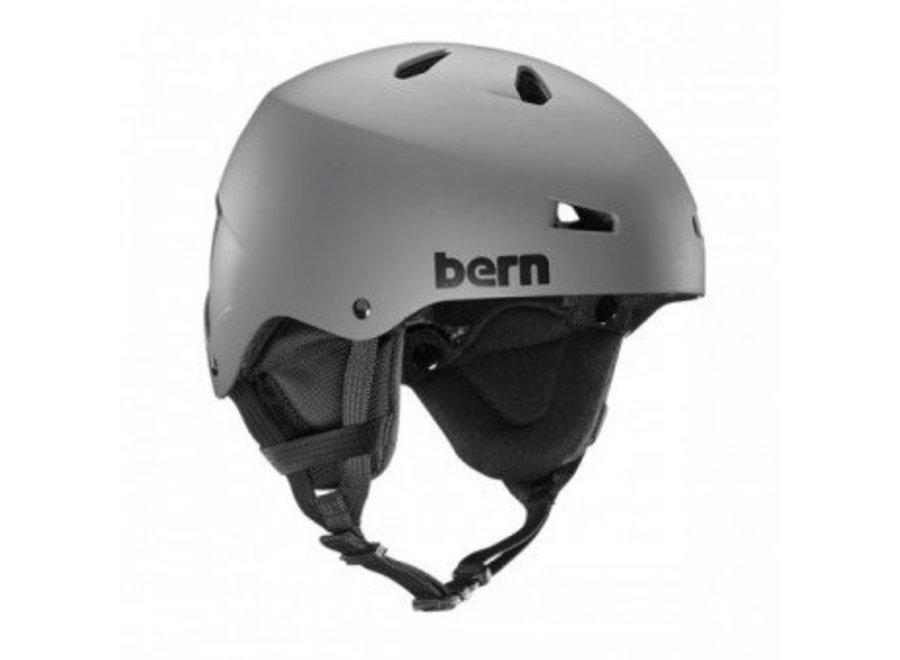 Bern Team Macon
