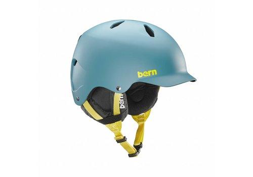 BERN Bern Bandito Jr Helmet Muted Teal