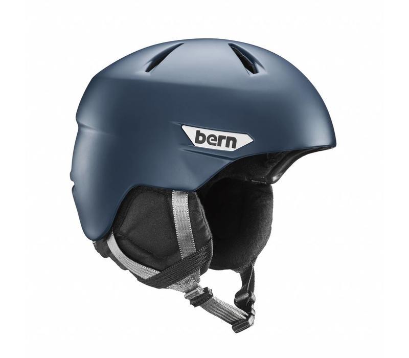 Bern Weston Helmet Muted Teal