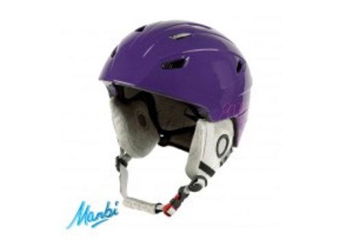 MANBI Manbi Park Pattern Helmet