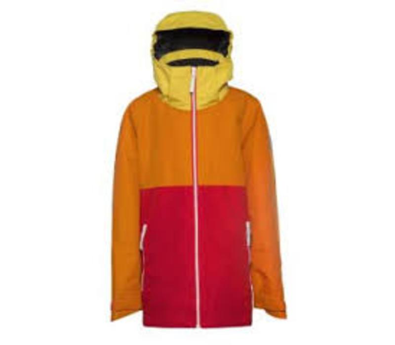Wear Colour Slice Jacket