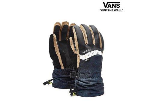 HOWL Howl Vans Glove