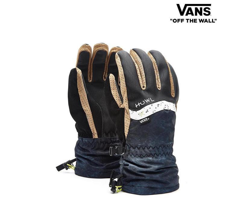 Howl Vans Glove