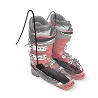SPACE WARMER Boot Heater