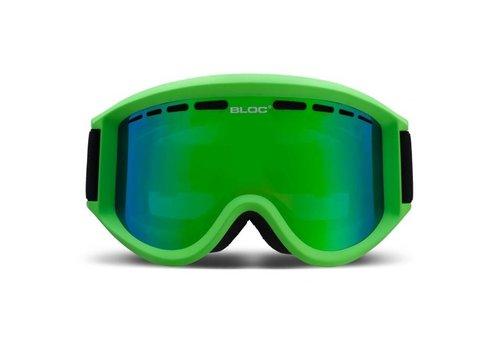 BLOC EYEWEAR Aero Goggle