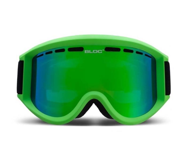 Aero Goggle