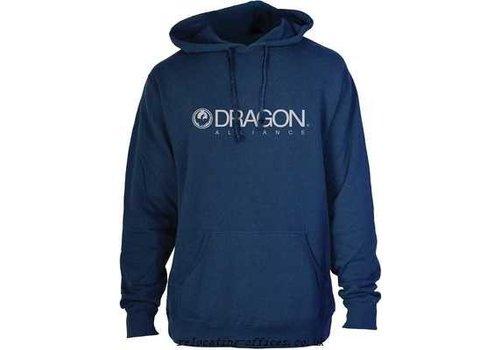 DRAGON TRADEMARK HOOD