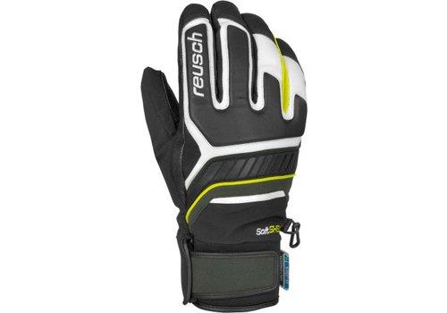REUSCH Reusch Thunder R-Tex Xt Glove Black