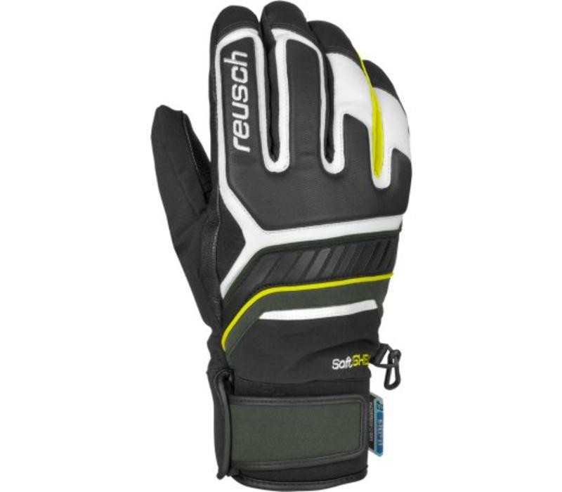 Reusch Thunder R-Tex Xt Glove Black