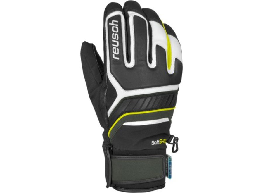 Reusch Thunder R-Tex Xt Glove Black