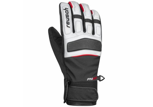 REUSCH Reusch Mastery Glove Black / White