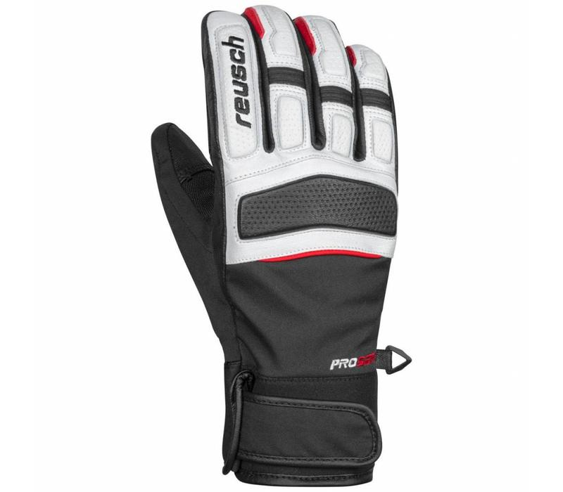 MASTERY GLOVE Black / White