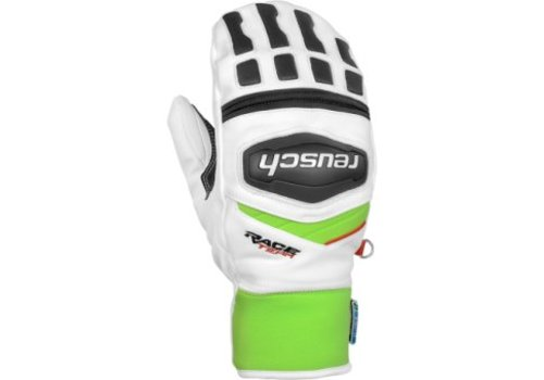 REUSCH Reusch Training R Tex Mitt White