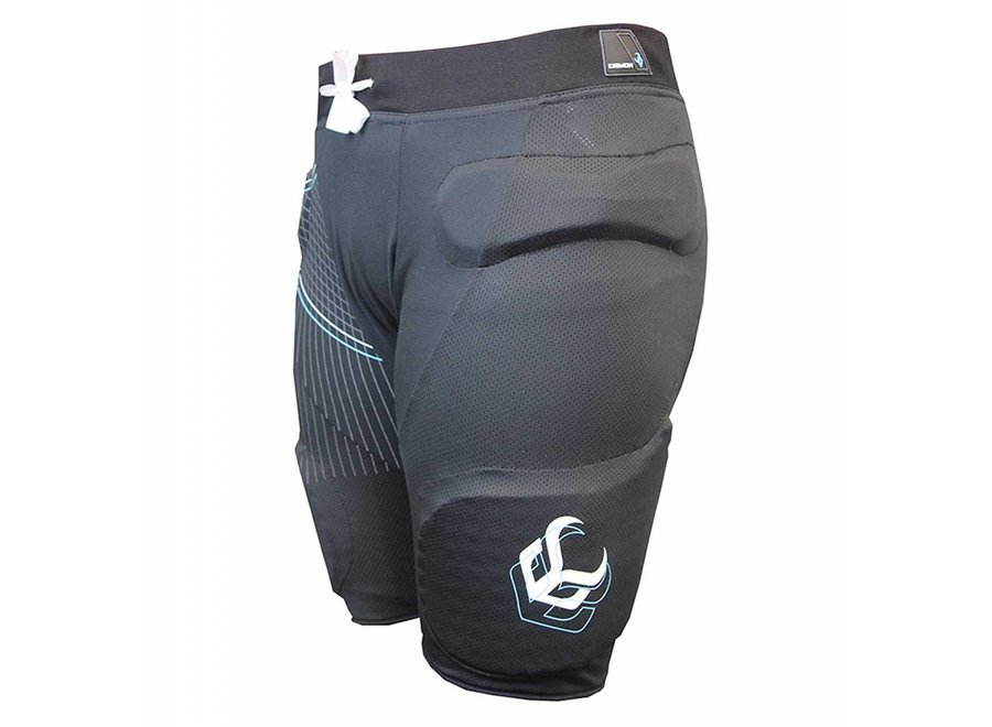 Demon Flex-Force Short Pro Women'S