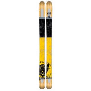 LINE SKIS Supernatural 100 186cm