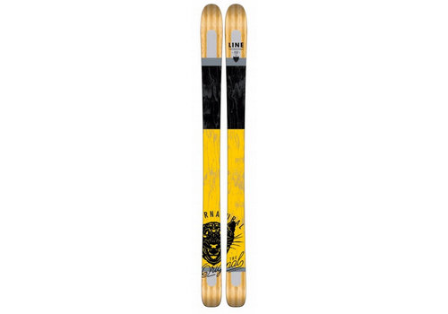 LINE SKIS Line Supernatural 100 186cm