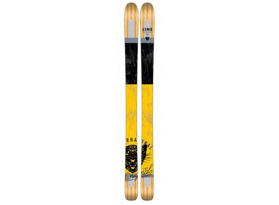 Line Supernatural 100 186cm