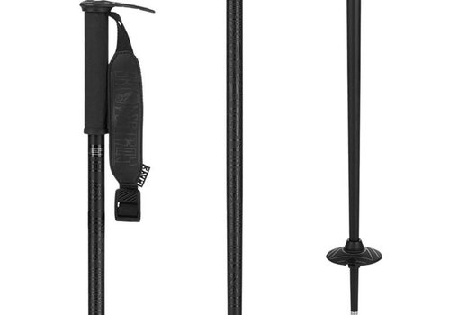 LINE PIN BLACK POLE