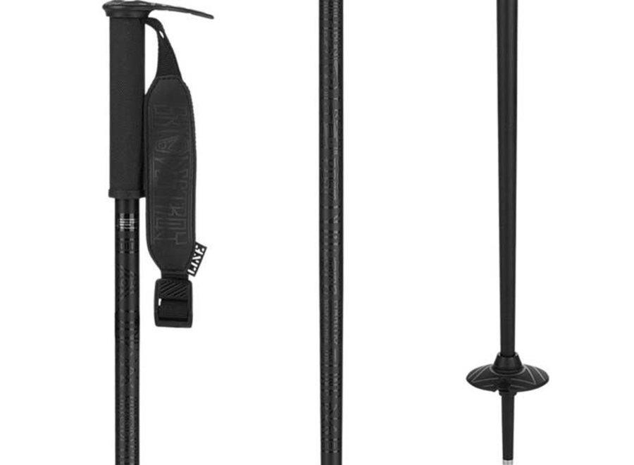 Line Pin Black Pole