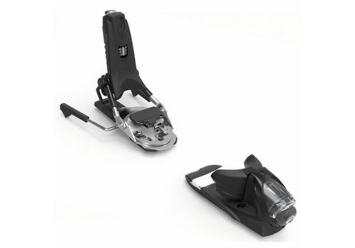 LOOK PIVOT 12 DUAL WTR Black