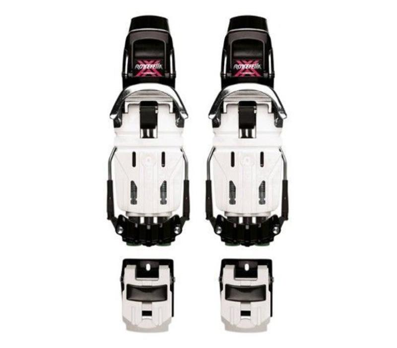 Freeride NTN Short - Telemark Bindings