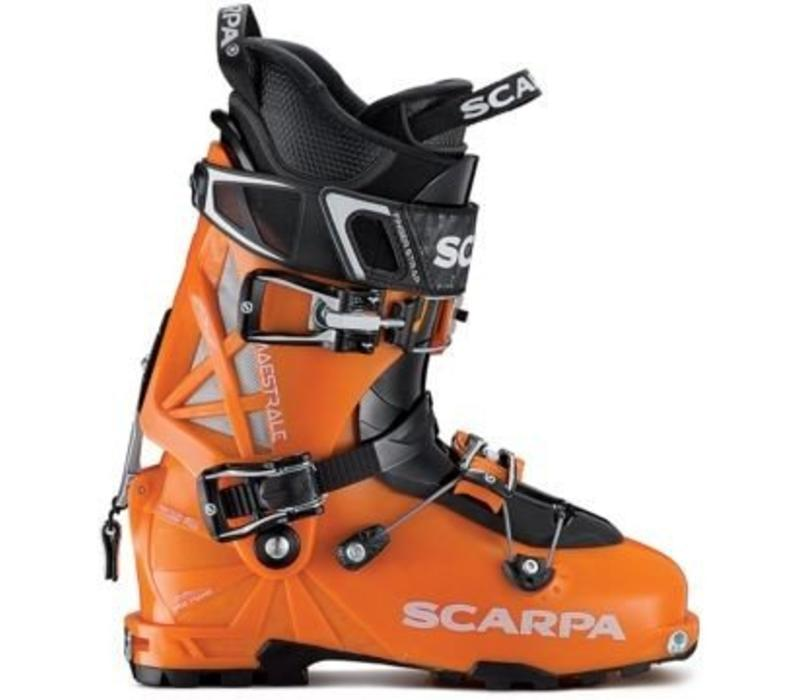 Scarpa Maestrale2 Boot