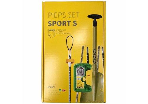 PIEPS Pieps Sport S Set