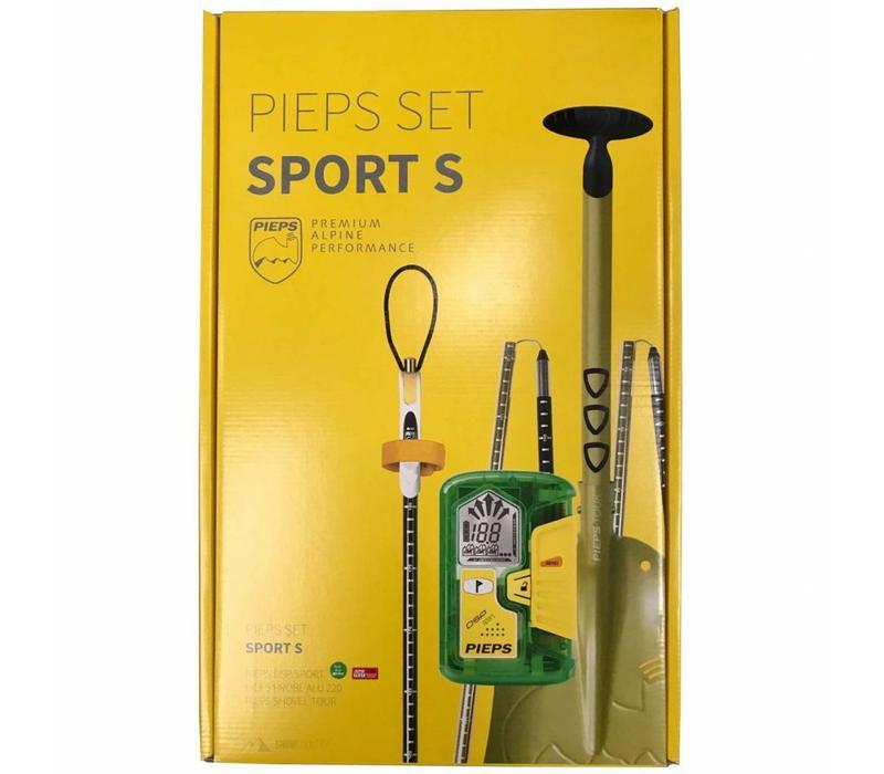 Pieps Sport S Set
