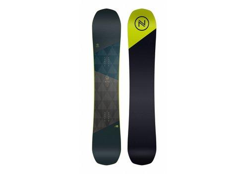 NIDECKER SNOWBOARDS Nidecker Merc Snowboard