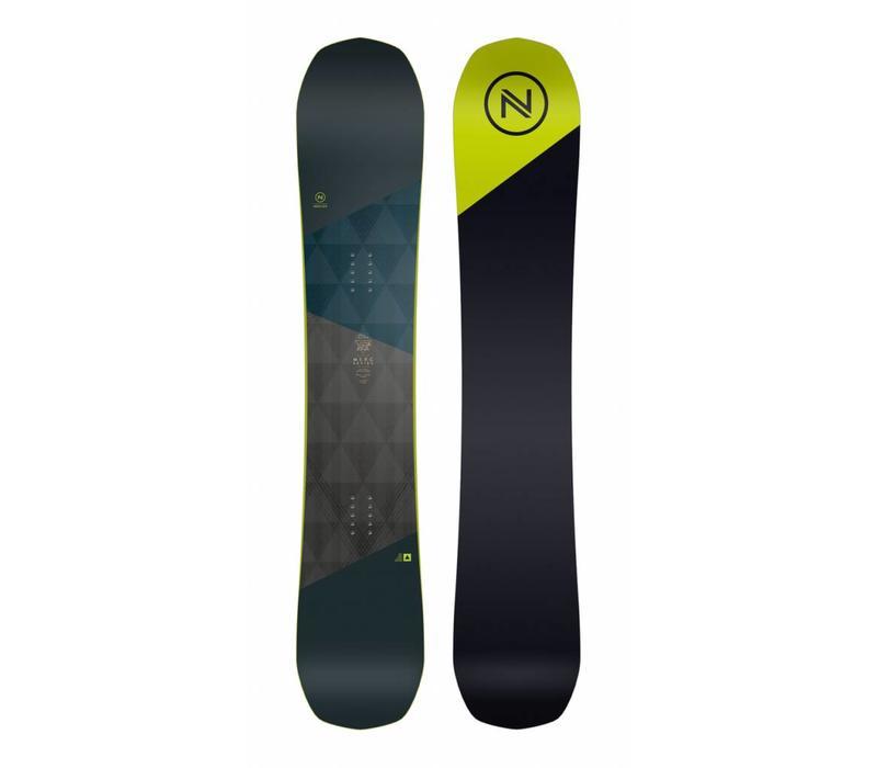 Nidecker Merc Snowboard
