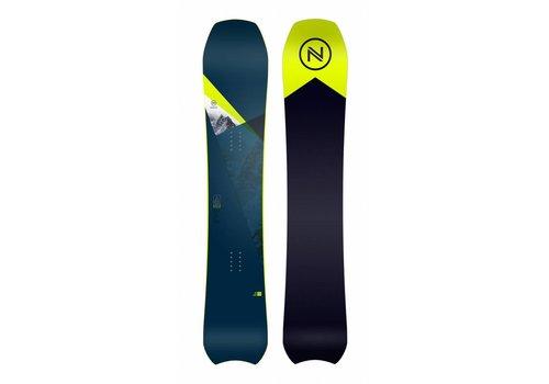 NIDECKER SNOWBOARDS Nidecker Area Snowboard