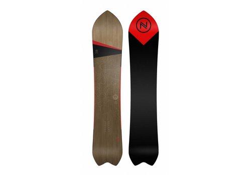 NIDECKER SNOWBOARDS Nidecker Mellow Snowboard