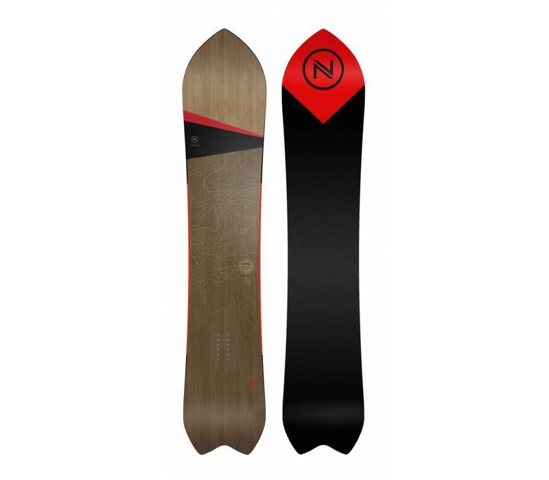 Nidecker Mellow Snowboard