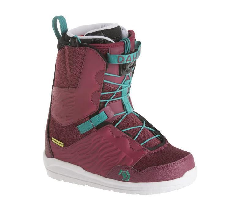 Northwave Dahlia Sl Boot Purple