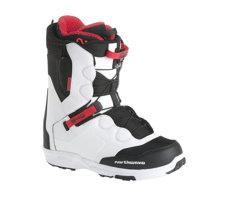 Northwave Edge Sl Boot White