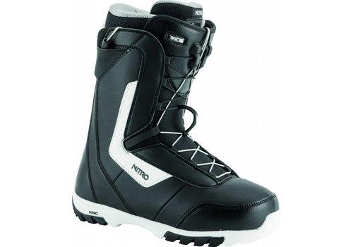 NITRO SNOWBOARDING Nitro Sentinel Tls Snowboard Boot
