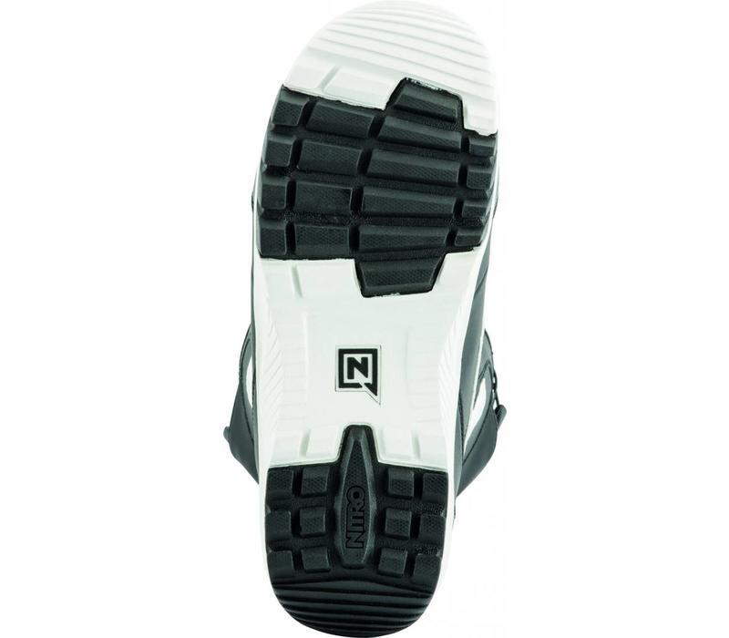 Nitro Sentinel Tls Snowboard Boot