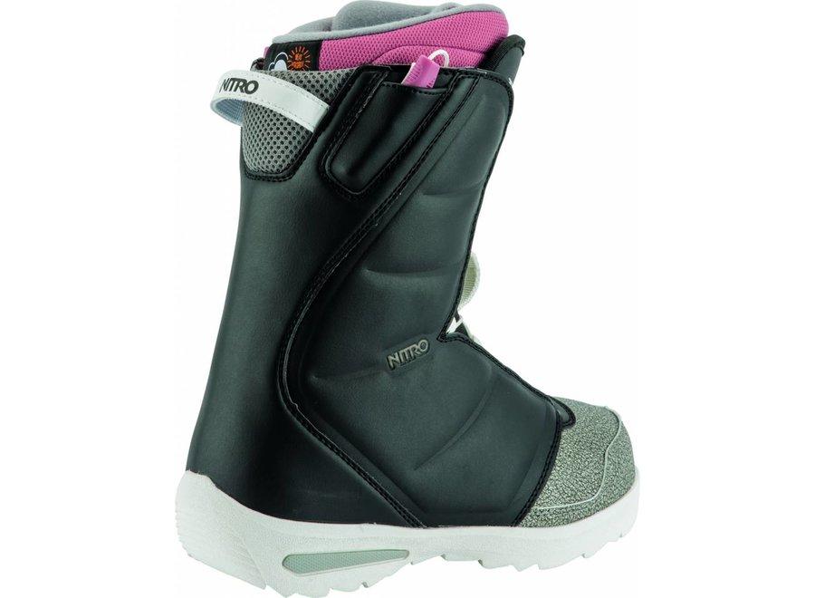 Nitro Flora Tls Snowboard Boot