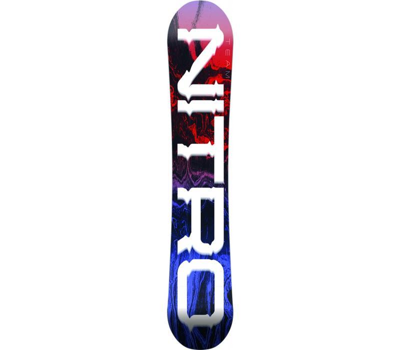 Nitro Team Snowboard