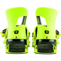 Nitro Rambler Toxic Snowboard Binding