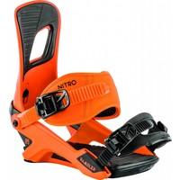 Nitro Rambler Oj Snowboard Binding