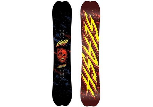 SLASH SNOWBOARDS Slash Spectrum