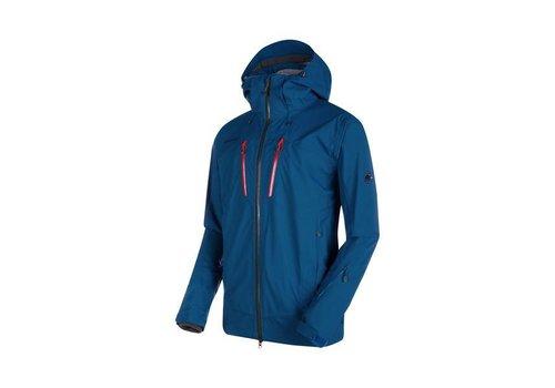 MAMMUT SNOWPLUSE STONEY HS Jacket MEN Orion